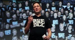 Supercell Everywear Games'e Yatırım Yaptı!