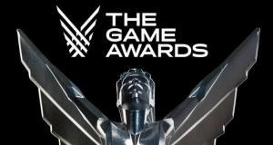 The Game Awards 2018 Sona Erdi