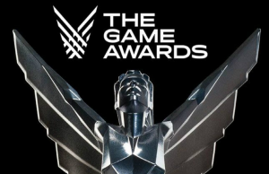 The Game Awards 2018 Sona Erdi