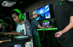 Razer Microsoft 365 ile Oyun Sektörünün Nabzını Tutuyor