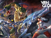 Vainglory 2019'da Çapraz Platform ile Windows ve Mac'te!