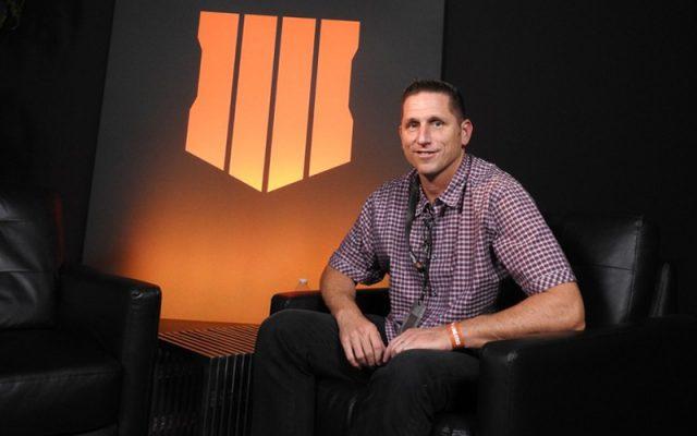 Activision Yeni Başkanı Belli Oldu!