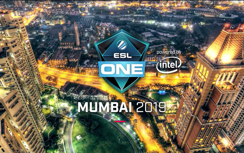 ESL Intel Dota 2 turnuvası