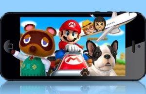 Nintendo 2018 Mobil Oyun Gelirleri Açıklandı!