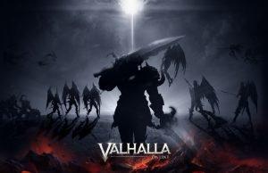 Valhalla Online İçin Ödüllü Ön Kayıt Dönemi Başladı!