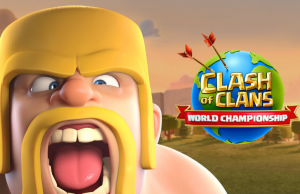 ESL ve Supercell Partnerliğiyle Clash of Clans World Championship!
