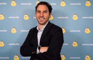 Aras Şenyüz Netmarble EMEA Genel Müdürü Oldu