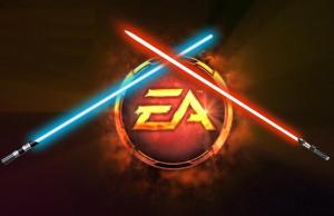 Disney ve Star Wars Oyunları Yollarını Ayırdı