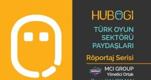 Türk Oyun Sektörü Röportajları - MCI Group - Barış Kahrıman
