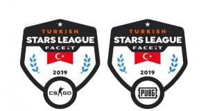 Turkish Stars League ile Esporun Yıldızları Türkiye'den Çıkacak