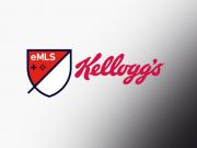 Kellogg's ve Major League Soccer eMLS Partnerliği Duyuruldu