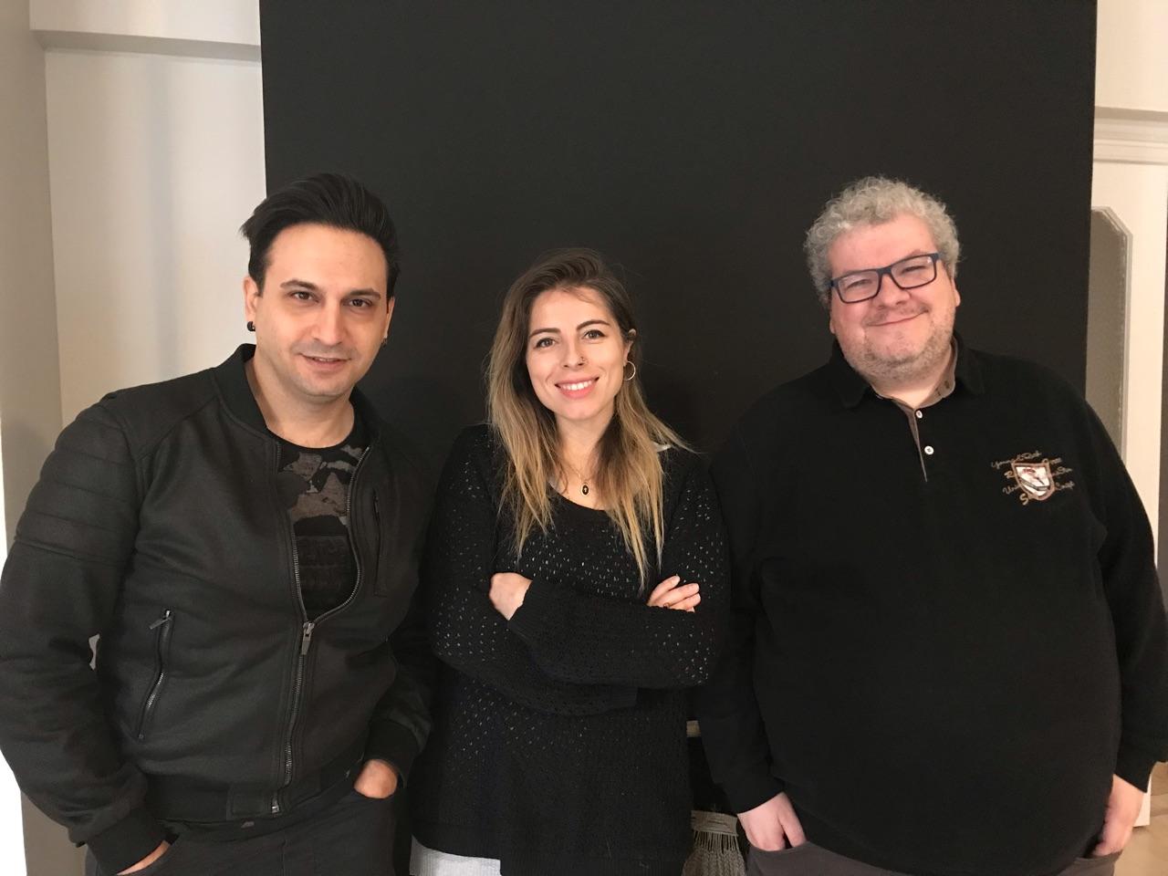 Türk Oyun Sektörü Röportajları - Gaming in Turkey - Damla Pekgöz