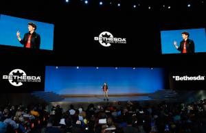 Bethesda E3 2019 Duyurusunu Yaptı