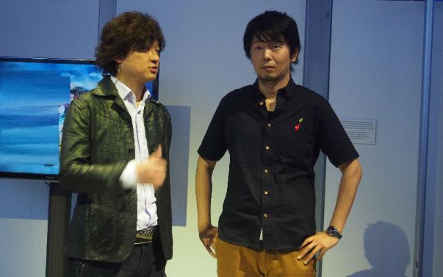 Yusuki Hashimoto Platinum Games'ten Ayrıldı