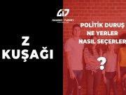 Z Kuşağı – Politik Duruşlar, Ne Yerler, Nasıl Seçerler?