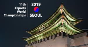 Seul, 2019 Esports World Championships'e Ev Sahipliği Yapacak