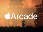 Apple Arcade için Exclusive Oyunlar Yolda