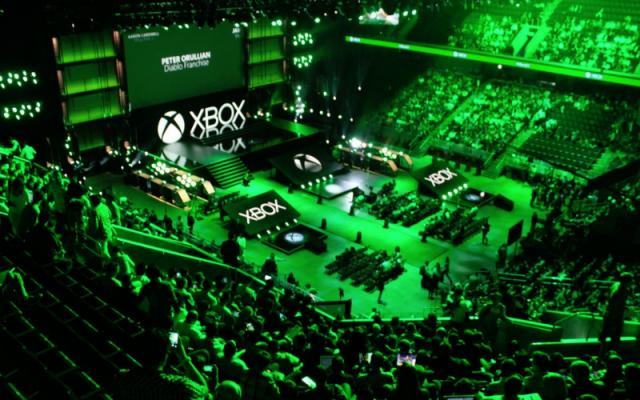 Microsoft, E3 2019 Programını Açıkladı