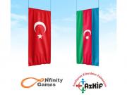 Nfinity Games'ten Azerbaycan Atağı!