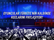Tekfest Ankara Oyun ve Teknoloji Festivalinde Turnuva Programı Belli Oldu