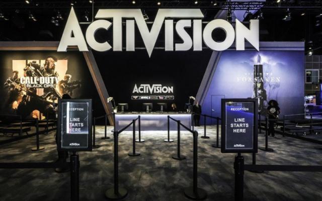 Activision E3 Fuarı İçin Bu Yıl Katılmama Kararı Aldı!