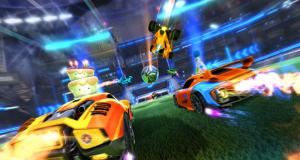 Epic Games Psyonix 'i Satın Alıyor!