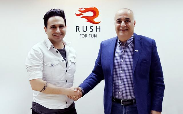 Geleceğin Oyun ve Espor Merkezi Orta Doğu'da Esporu Büyütecek