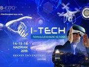 Milyonların Tutkunu Olduğu Esporun Son Teknolojisi I-TECH Fuarında