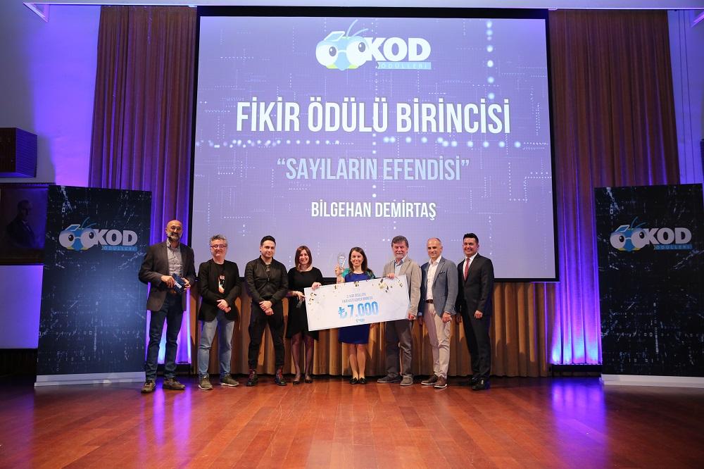 """KOD Ödülleri'nin Oyun Kategorisinde Birinciliği """"Kağıt Makineler"""" Kazandı"""