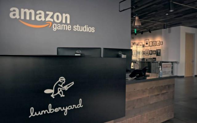 Amazon Game Studios Proje İptalleri Yaptı!