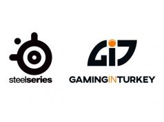 SteelSeries Oyun Ajansını Seçti