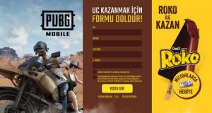 Golf Roko PUBG Mobile İle Herkesi Serinletiyor