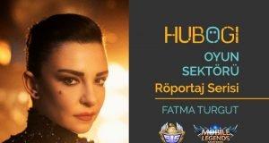 Türk Oyun Sektörü Röportajları - Fatma Turgut