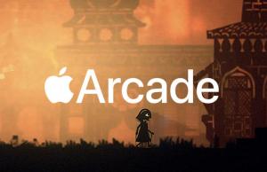 Apple Arcade Çıkış Tarihi Belli Oldu