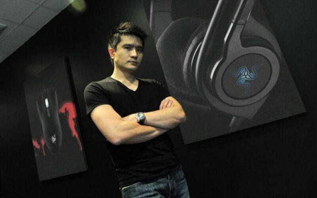 Razer CEO'su Espor ve Oyun Sektörüne Yatırım Yapıyor!