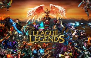 League of Legends 10. Yılını Kutluyor