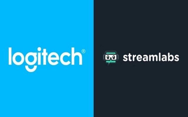 Logitech StreamLabs'ı Satın Alıyor