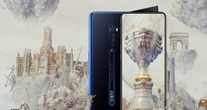 Riot Games Oppo İle Partnerliğini Duyurdu