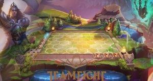 Taktik Savaşları Riot Games'in Yeni Gözdesi!