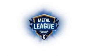 5 Bin Euro Ödül Havuzuyla Metal League 6 Duyuruldu!