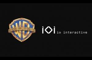 IO Interactive Yeni Oyun İçin Warner Bros. İle Anlaştı