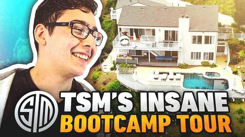TSM YouTube kanalı