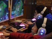 Çocukların Akşam 10'dan Sonra Oyun Oynamalarına Yasak Getirildi!