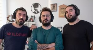 Steelseries Türkiye'deki oyun severlerle buluşmaya devam ediyor!