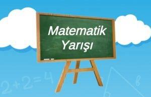 Çocuklar İçin Eğitici Matematik Oyunu