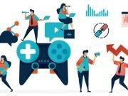 Oyun Sektörü İçin Olağanüstü Rekor 1 Milyar Yeni Oyuncu
