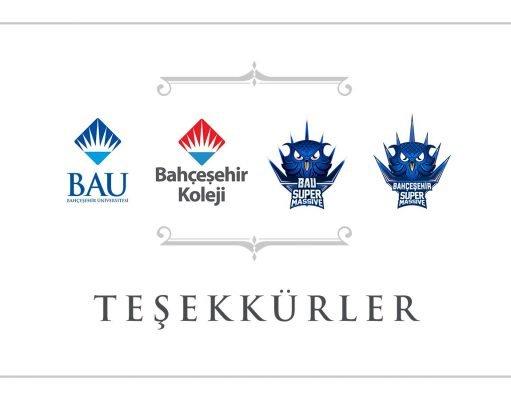 SuperMassive ve Bahçeşehir Üniversitesi Arasındaki İş birliği Sona Erdi!