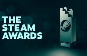 Steam Ödülleri Kazananları Belli Oldu!