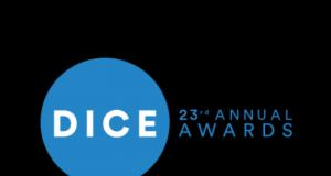 DICE Ödülleri Sahiplerini Buldu!
