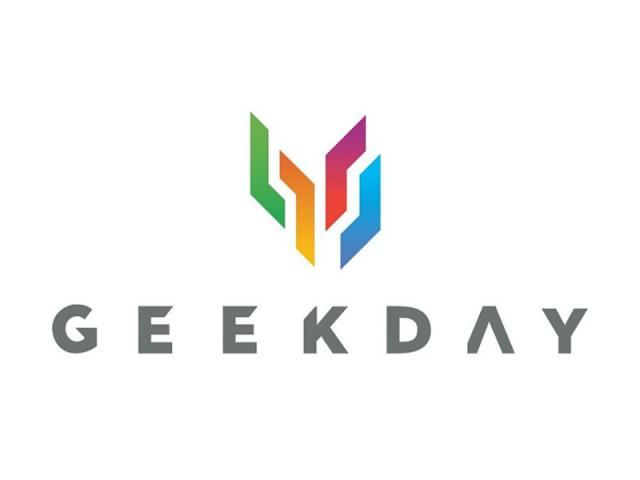 GeekDay2020, 29 Şubat'ta Başlıyor!